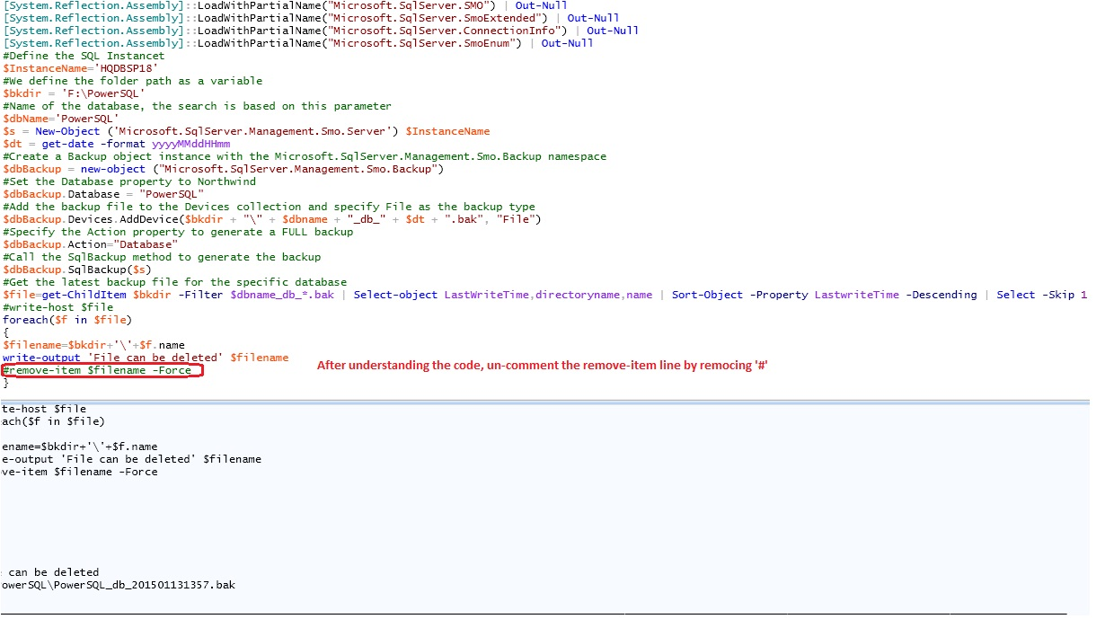 Powershell: Get-WmiObject : The RPC server is unavailable. (Exception from HRESULT: 0x80070 6BA)