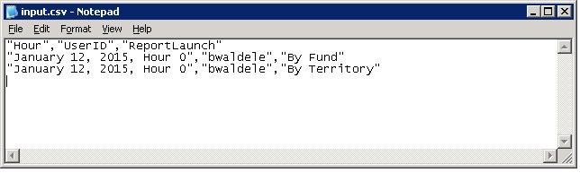 T-SQL – Read CSV files using OpenRowSet | Prashanth Jayaram